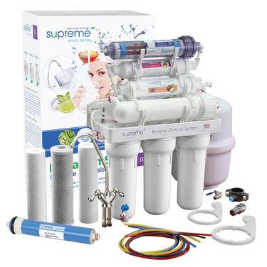 система за обратна осмоза с йонизатор Supreme RO 7