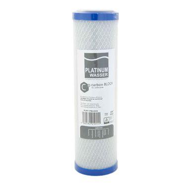 филтър с активен въглен Platinum Wasser
