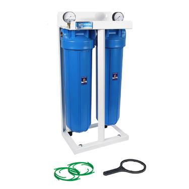 система филтри за водопровод 20BB двойна 1