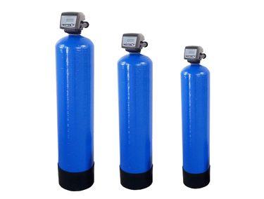 колони с активен въглен