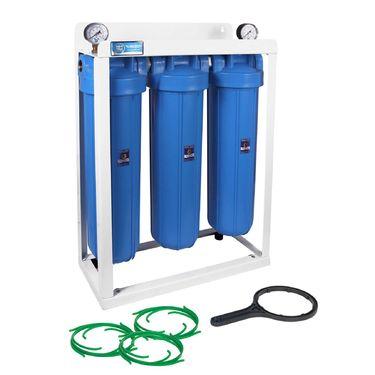система филтри за водопровод 20BB тройна 1