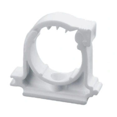пластмасова скоба PVC-U 1/2 цола