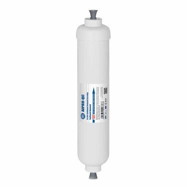 механичен филтър за вода  5 микр. AIPRO QC