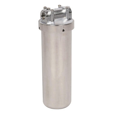 филтърна колона от неръждаема стомана 3/4 цола