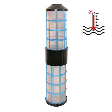 филтър за гореща вода неръждавейка NETSS20BB