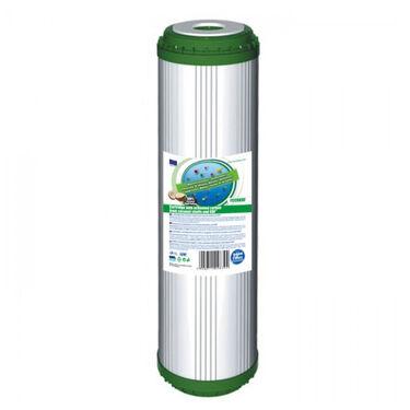 филтър с активен въглен и KDF смола FCCBKDF