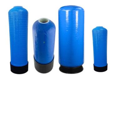 колони от стъклопласт