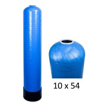 колона за омекотяване и обработка на вода 10 х 54