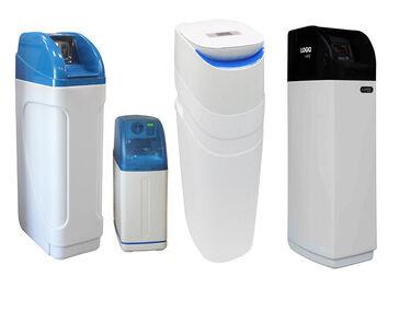 Домашни системи за омекотяване на вода
